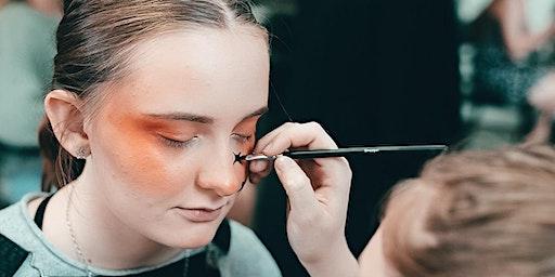 School Holiday Winter Program: Makeup & Beauty