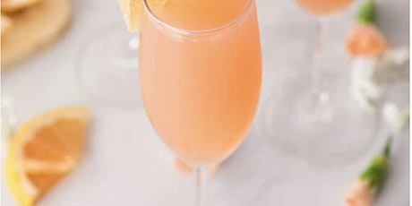 Masks And Mimosas A Girls Night  tickets