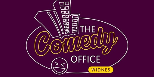 Murrells Tours Proudly Presents.... The Comedy Office