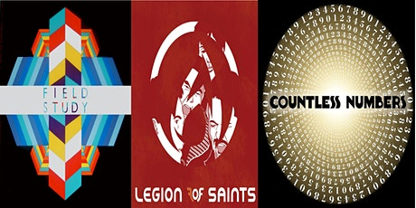 Legion Of Saints, Field Study and Countless Numbers at C'est What?! tickets