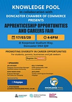 Apprenticeship Opportunities and Career Fair