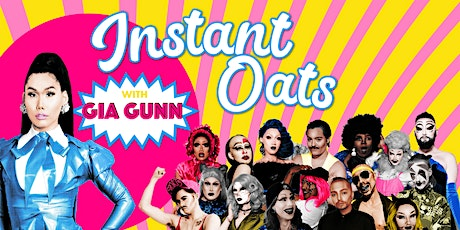 Instant Oats with Gia Gunn @ The Fox tickets