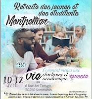 Retraite des jeunes et etudiants Montpellier