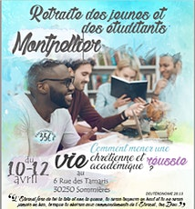 Retraite des jeunes et etudiants Montpellier billets