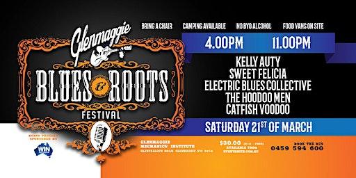 2020 Glenmaggie Blues & Roots Festival