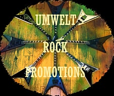 Umwelt Rock  logo