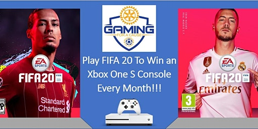 Gaming For A Cause - FIFA 20 - February Tournament