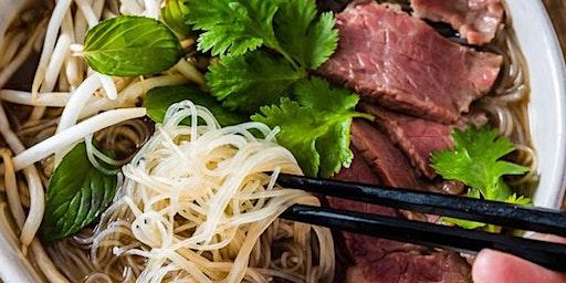 Lilian's Kitchen Thai & Vietnamese Cookery Class
