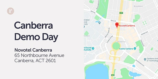 Canberra   Sat 2nd May