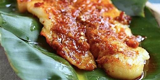 Lilian's Kitchen Asian BBQ Cookery Class