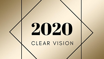 2020 Clear Vision Networking Event (#my2020shirt) tickets