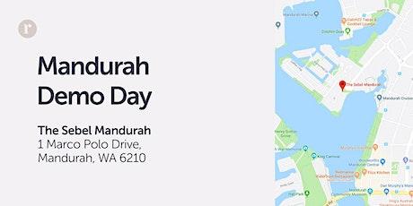 Mandurah | Sat 9th May tickets