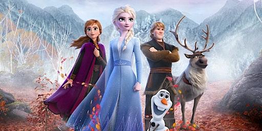 Movie Mornings: Frozen 2