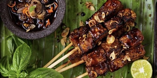 Lilian's Kitchen Asian Street Food