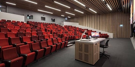 USYD ICT Audio Visual Training 27th February tickets