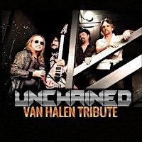 Unchained Van Halen Tribute