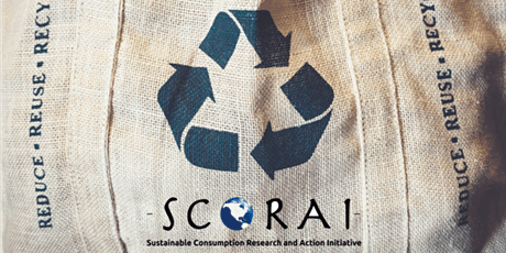 Sustainable Lifestyles: Addressing Climate Change & Social Inequity tickets