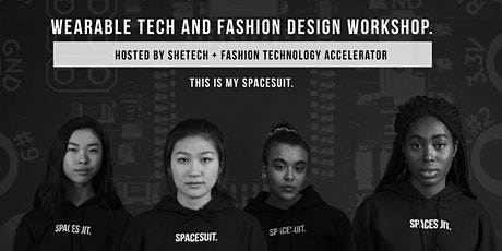Wearable Tech and Fashion Design Workshop | Milan Fashion Week tickets