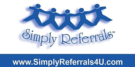 Simply Referrals Rockville Centre Business Networking Event!  tickets