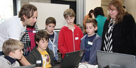 CoderDojo Izegem - 18/02/2020 tickets