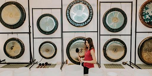 GongPlay® Soundbath (Sound Bath)
