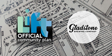 LIFT Casual Discussion of Courtenay's Official Community Plan tickets
