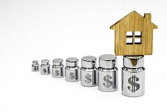 Learn Real Estate Investing - McKinney, TX Webinar tickets