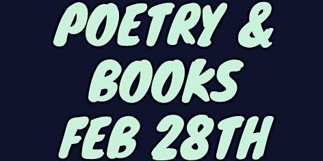 Poetry & Books