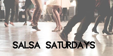 Salsa Saturdays tickets