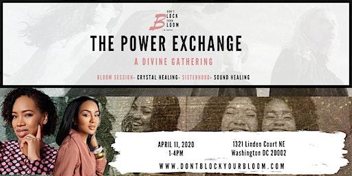 The Power Exchange 2020