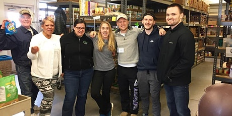 Shop Assistant for Worthington Resource Pantry - 3/4/2020 tickets