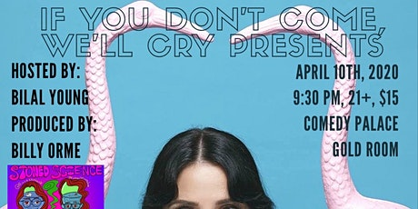 If You Don't Come We'll Cry Presents: Sara Weinshenk tickets