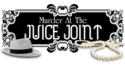 Murder at The Juice Joint tickets