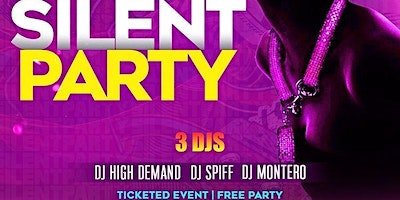 Paramount 3800's Silent Party