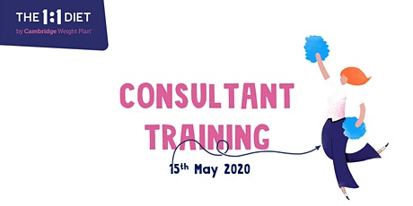 Consultant Training Day - SOY 2020 tickets
