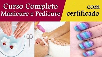Curso de Manicure em Rio Branco tickets