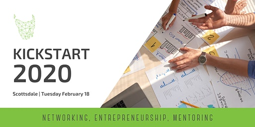 Kickstart 2020 | Scottsdale