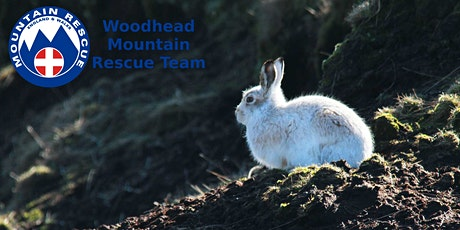 Mountain Hare Guided Walk with Woodhead Mountain Rescue Team tickets