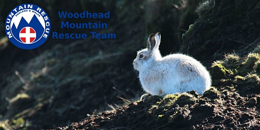Mountain Hare Guided Walk with Woodhead Mountain Rescue Team