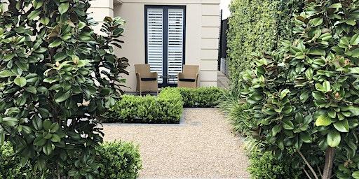 Garden Design Workshop