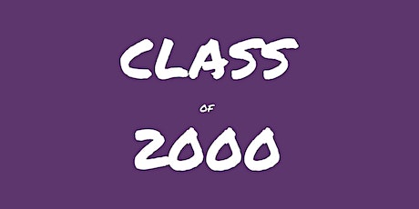 20 Year School Reunion - LDHS Class of 2000 tickets