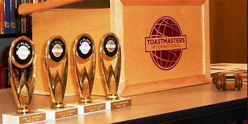 Toastmasters Area N41 International Speech & Evaluation Contests