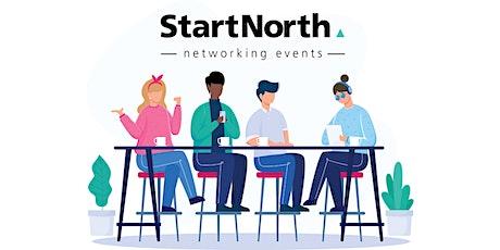 StartNorth - April Networking Event tickets