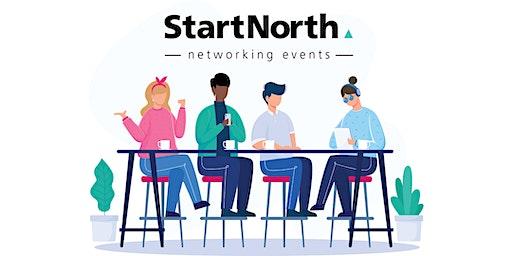StartNorth - April Networking Event