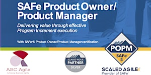 SAFe® Product Owner/Product Manager 5.0 Belgrade ( in...