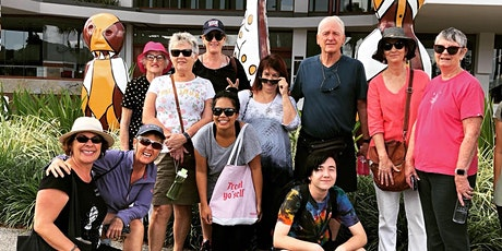 Cairns Social Ramblers Walking Group tickets