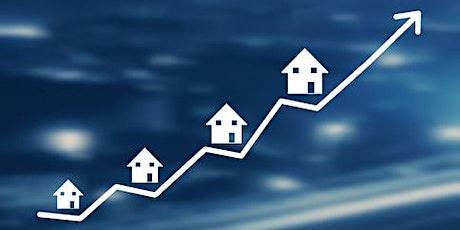 Learn Real Estate Investing - Boise, ID Webinar tickets