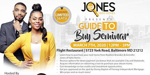 Guide To Buy Seminar