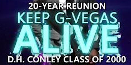 DHC 2000 20-Year Class Reunion tickets