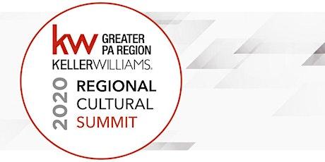 2020 Regional Cultural Summit tickets